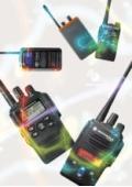レントシーバー 無線機レンタル製品カタログ