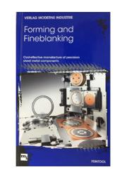 ファインブランキング 技術ハンドブック 表紙画像