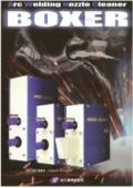 アーク溶接ノズルクリーナー『BOXERシリーズ』 表紙画像