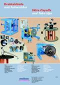 mobac社製送出し装置 カタログ P.01-30 表紙画像