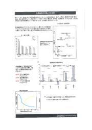 CFRPと各種材料の特性比較表 表紙画像