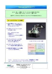 InduSoft Web Studio 用途別(ソフトPLC+HMI) 表紙画像