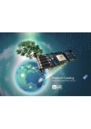 FPGA総合カタログ 表紙画像