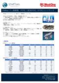 ITAflon PTFE/変性PTFE/PTFEコンパウンド