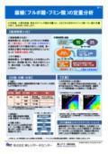 腐植(フルボ酸・フミン酸)の定量分析