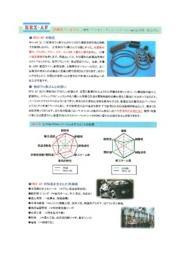 REX-AF 高機能フッ素ゴム 表紙画像