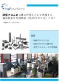 REACH規制適合『塩浴軟窒化処理技術(CLINプロセス)』