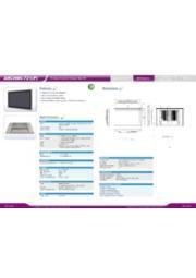 ARCHMI-721(P) 製品カタログ 表紙画像