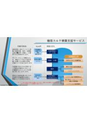 機器カルテの構築支援サービス 表紙画像
