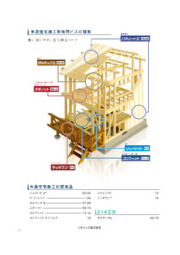 シネジック 総合カタログ 表紙画像