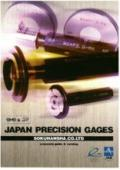 JAPAN PRECISION GAGES