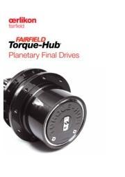 FAIRFIELD減速機製品一覧 表紙画像