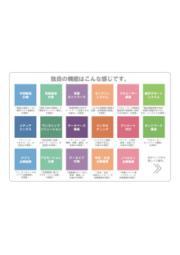株式会社フォーディ『取扱サービス』カタログ 表紙画像
