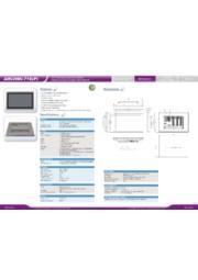 ARCHMI-716(P) 製品カタログ 表紙画像