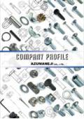 会社案内 (Company Profile in English)
