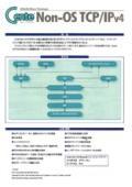 Cente Non-OS TCP/IPv4