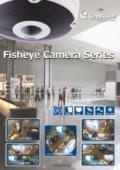 4つの独自映像補正機能を搭載!360度全方位カメラGV-FER/EFERシリーズ 表紙画像