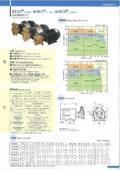 CAC製渦流タービンポンプ KED-V/KHD/KHD-V/KWD 表紙画像