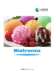 『Bistranza ICEシリーズ』 表紙画像
