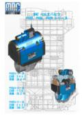MAC 集塵機(バグフィルター)用バルブ 表紙画像