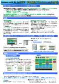 InduSoft  Web  Studio活用事例 豊中計装製 『デジタル入力ユニット』との連携 表紙画像