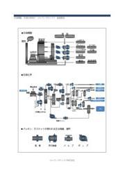『石油精製、石油化学向け』シール製品 ジャパンマテックス 表紙画像