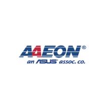 AAEON 企業イメージ