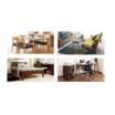 カリモク家具株式会社 企業イメージ
