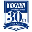 株式会社TOWA 企業イメージ