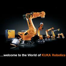 KUKA Japan株式会社 企業イメージ