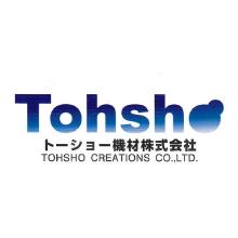 トーショー機材株式会社 企業イメージ