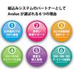Avalueジャパン株式会社 企業イメージ