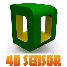 センサー 4d