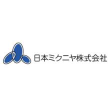 日本ミクニヤ株式会社 企業イメージ