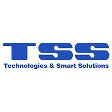 TSS株式会社 企業イメージ