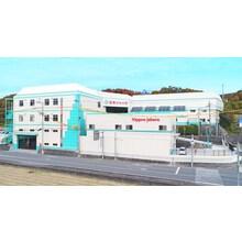 日本ジャバラ株式会社 企業イメージ