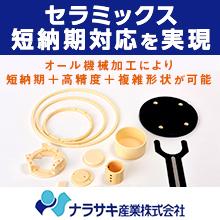 ナラサキ産業株式会社 企業イメージ