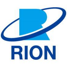 リオン株式会社 企業イメージ