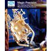 Magic Precision Inc.株式会社 企業イメージ