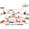 ユーピーアール株式会社 企業イメージ