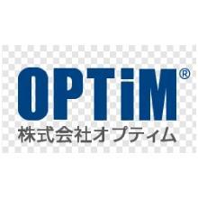 株式会社オプティム 企業イメージ