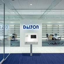 株式会社ダルトン 企業イメージ