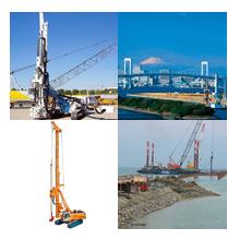 日本基礎技術株式会社 企業イメージ