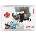 ジマテック(Gimatic Japan Ltd)株式会社 企業イメージ