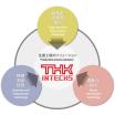 THKインテックス株式会社 企業イメージ