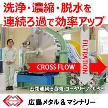 株式会社広島メタル&マシナリー 企業イメージ