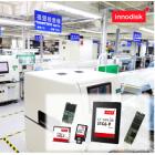 イノディスク・ジャパン株式会社 企業イメージ