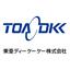 東亜ディーケーケー株式会社 企業イメージ