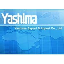 八洲貿易株式会社 企業イメージ