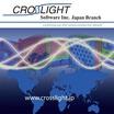 クロスライトソフトウェアインク日本支社 企業イメージ